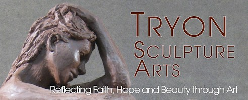 Tryon Sculpture Arts Logo