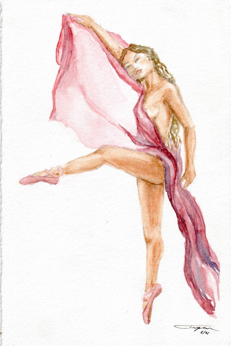 Gallery - Figure Painting